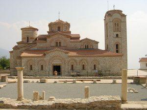 Манастир Св. Пантелеймон