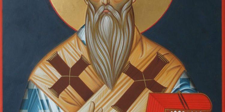 Житие на свети равноапостолни Климент Охридски, Просветител български, чудотворец